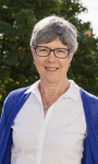 Janet Wiberg