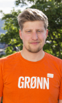Kyrre Sørensen